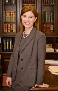 Stephanie F. Lehman